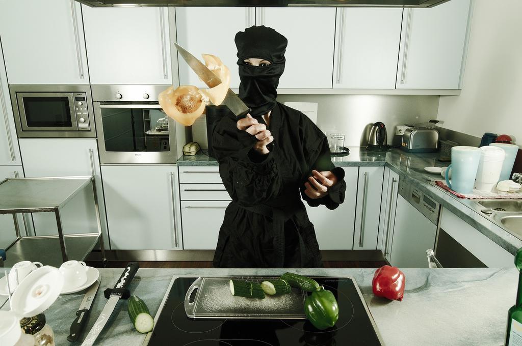 為什麼我們要在家自己做菜的三個好處