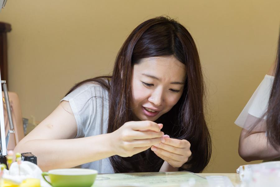 [生活|手作] Niceday 露比黏土 甜點下午茶 – 史上最療癒的手作黏土課程