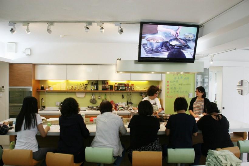 Yamicook 美食廚藝教室