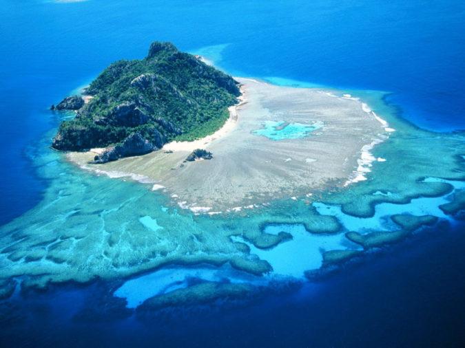 斐濟 瑪那島