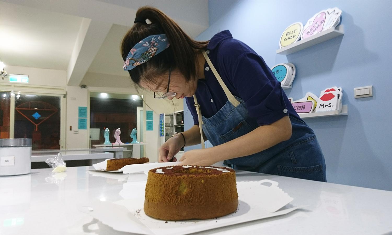 【體驗開箱】Welcome  Bake,來場甜蜜的烘焙約會!