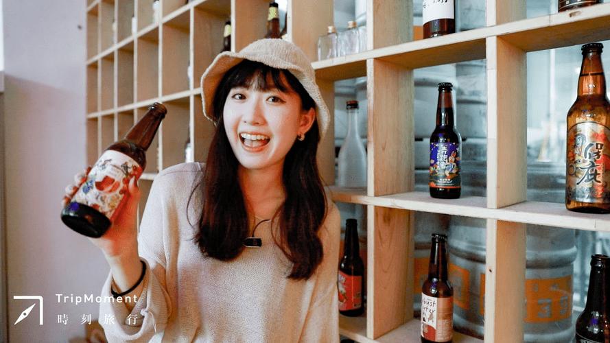 新竹・傳奇精釀|自己的啤酒自己釀!精釀啤酒觀光工廠 DIY